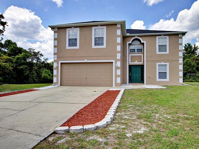 2270 Matthew Circle, Deltona, FL 32738 (MLS #V4907385) :: Team Bohannon Keller Williams, Tampa Properties