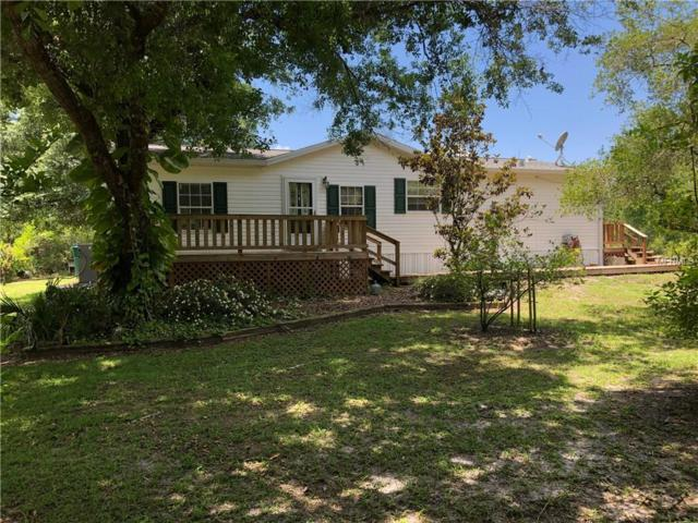 Address Not Published, Pierson, FL 32180 (MLS #V4907402) :: GO Realty