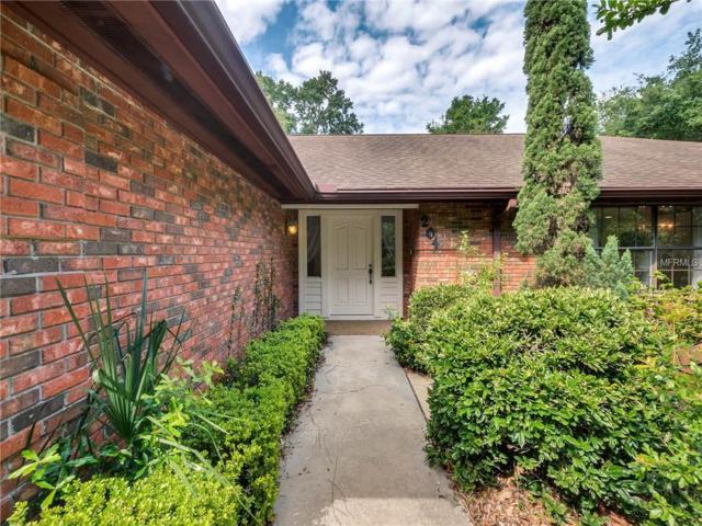 204 Crooked Tree Trail, Deland, FL 32724 (MLS #V4907403) :: Team Bohannon Keller Williams, Tampa Properties