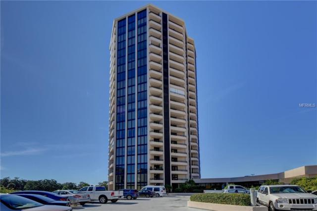 1 Oceans West Boulevard 1A6, Daytona Beach Shores, FL 32118 (MLS #V4907404) :: Florida Life Real Estate Group