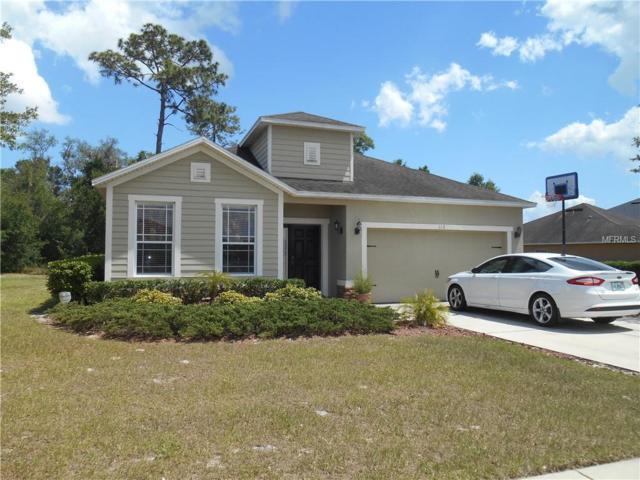 112 Alexandria Circle, Deland, FL 32724 (MLS #V4907408) :: Team Bohannon Keller Williams, Tampa Properties