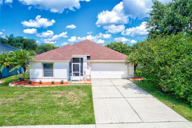 6499 Justin Court, Port Orange, FL 32128 (MLS #V4907426) :: Team Bohannon Keller Williams, Tampa Properties