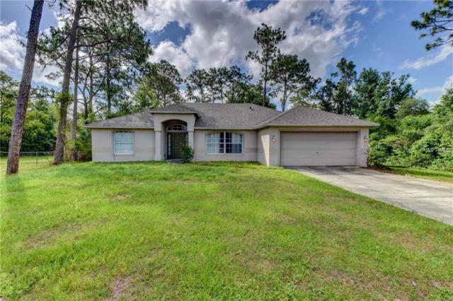 Address Not Published, Deltona, FL 32738 (MLS #V4907427) :: Premium Properties Real Estate Services