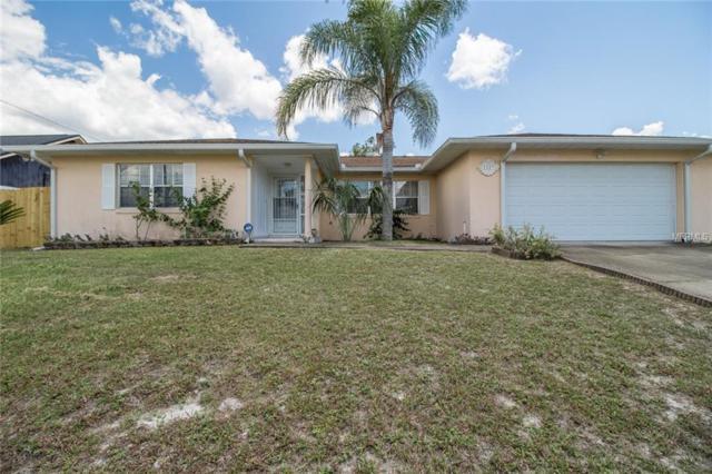 1129 Giovanni Street, Deltona, FL 32725 (MLS #V4907428) :: Team Bohannon Keller Williams, Tampa Properties