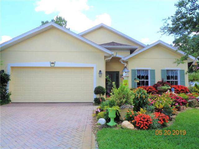 354 Churchill Downs Boulevard, Deland, FL 32724 (MLS #V4907429) :: Team Bohannon Keller Williams, Tampa Properties