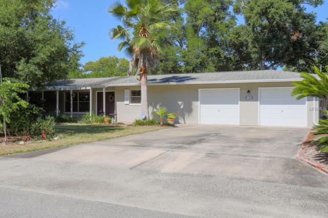430 N Colorado Avenue, Deland, FL 32724 (MLS #V4907431) :: Team Bohannon Keller Williams, Tampa Properties