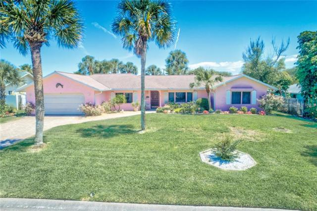 55 Bay Harbour Drive, Ponce Inlet, FL 32127 (MLS #V4907434) :: Lovitch Realty Group, LLC