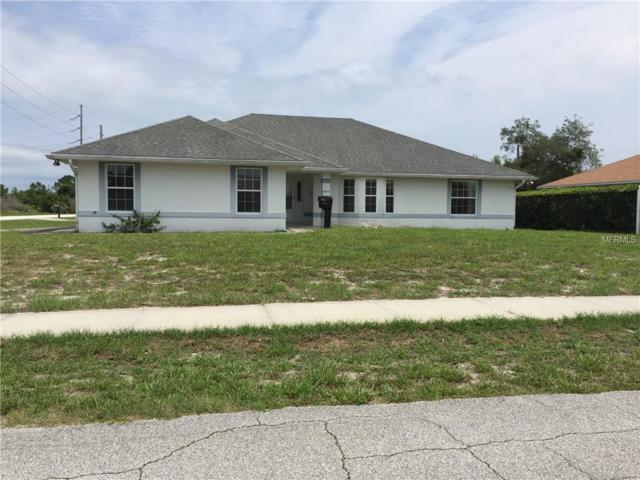 999 Shenandoah Avenue, Deltona, FL 32725 (MLS #V4907449) :: Griffin Group