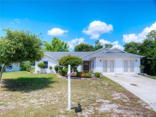Address Not Published, Deltona, FL 32738 (MLS #V4907461) :: Premium Properties Real Estate Services