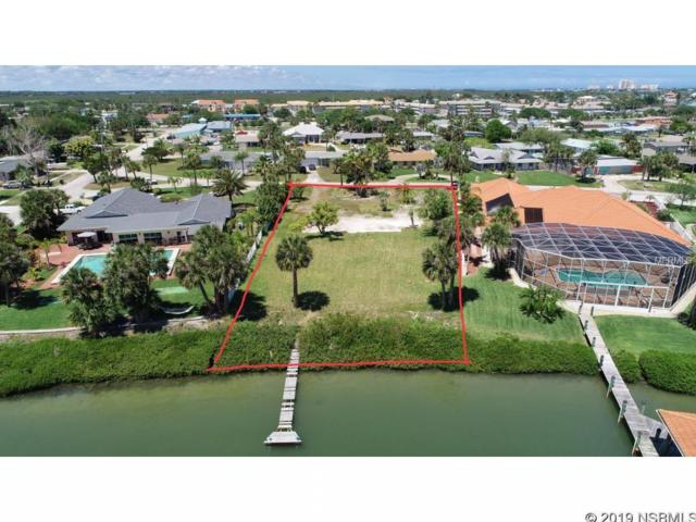 322 Desoto Drive, New Smyrna Beach, FL 32169 (MLS #V4907469) :: Keller Williams On The Water Sarasota