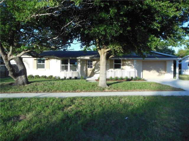 2455 Kimberly Drive, Deltona, FL 32738 (MLS #V4907482) :: RE/MAX Realtec Group