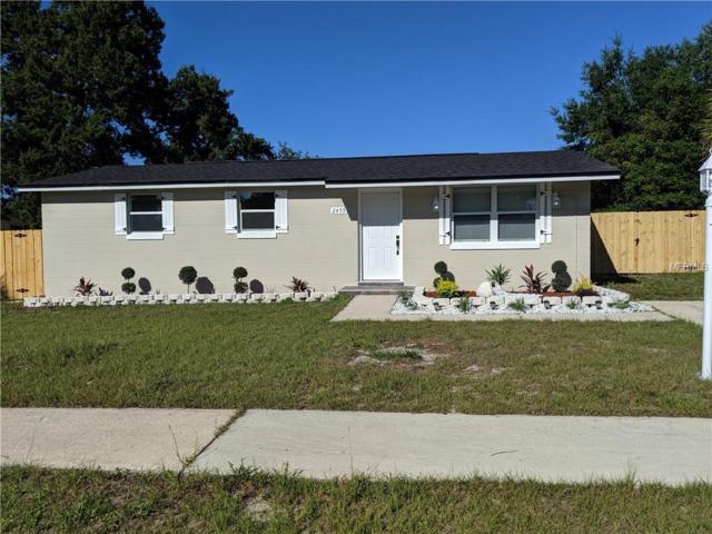 2455 Alamanda Ave, Deltona, FL 32738 (MLS #V4907483) :: The Duncan Duo Team