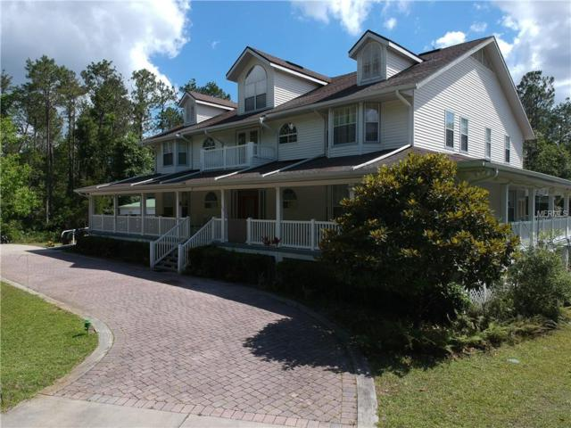 1910 Old Train Road, Deltona, FL 32738 (MLS #V4907492) :: Bridge Realty Group