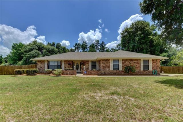 1268 Homeway Lane, Deltona, FL 32738 (MLS #V4907503) :: The Duncan Duo Team