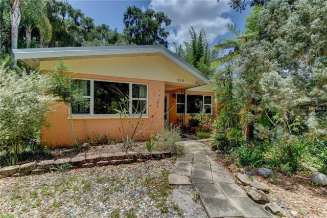 320 N Salisbury Avenue, Deland, FL 32720 (MLS #V4907519) :: Mark and Joni Coulter | Better Homes and Gardens