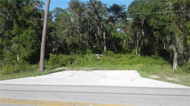 Address Not Published, De Leon Springs, FL 32130 (MLS #V4907556) :: The Duncan Duo Team