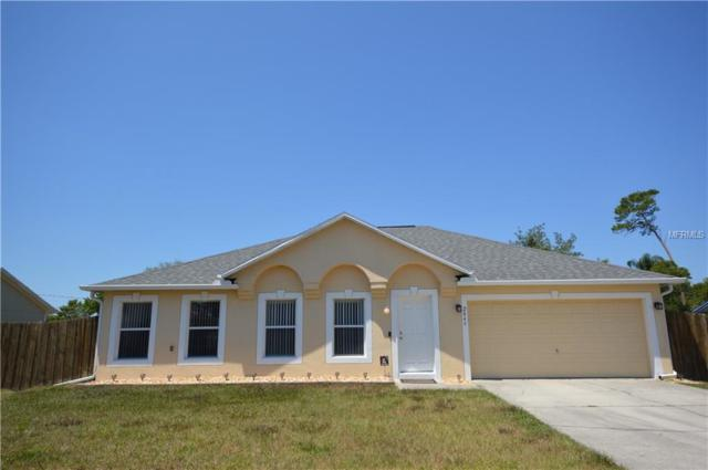 2845 Fifer Drive, Deltona, FL 32738 (MLS #V4907594) :: Premium Properties Real Estate Services
