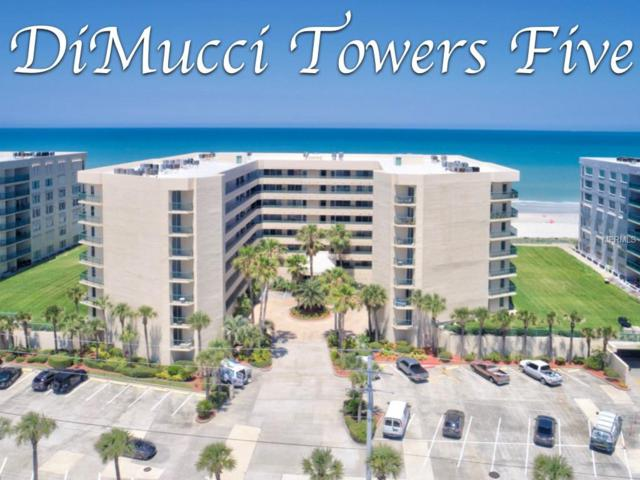 4565 S Atlantic Avenue #5606, Ponce Inlet, FL 32127 (MLS #V4907640) :: Baird Realty Group