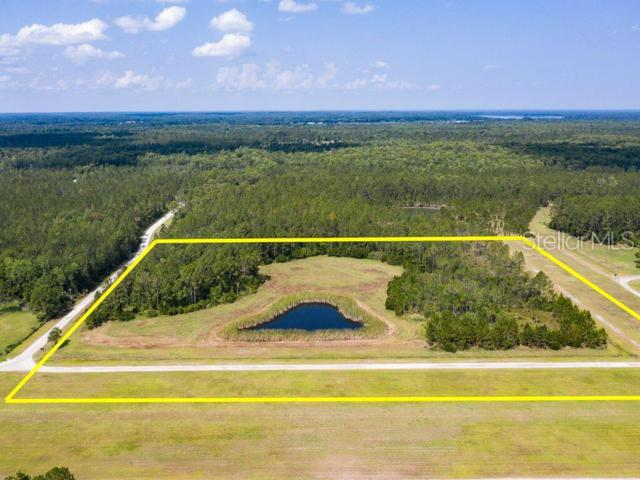3101 Lafayette Landing Drive, De Leon Springs, FL 32130 (MLS #V4907699) :: The Duncan Duo Team
