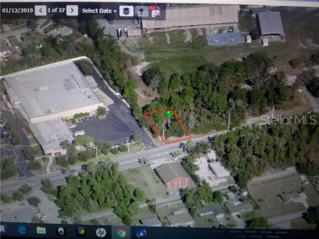 266 Fort Smith Boulevard, Deltona, FL 32738 (MLS #V4907701) :: Rabell Realty Group