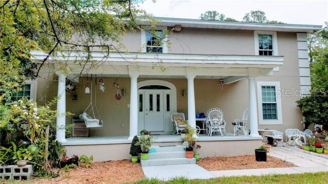 1244 Tall Pines Drive, Osteen, FL 32764 (MLS #V4907706) :: The Duncan Duo Team