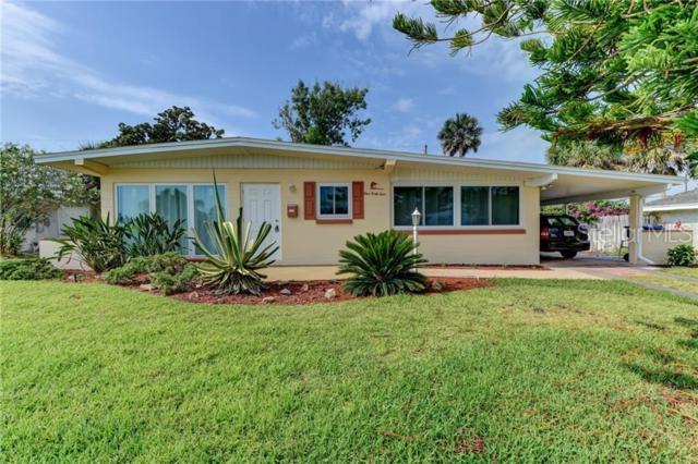 144 Brendale Drive, Ormond Beach, FL 32176 (MLS #V4907717) :: Cartwright Realty