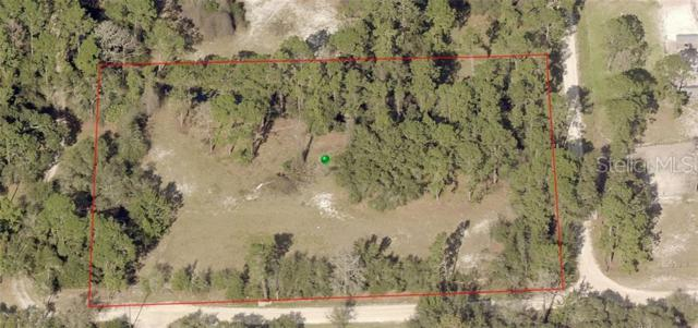 Gem Lane, Lake Helen, FL 32744 (MLS #V4907719) :: The Duncan Duo Team