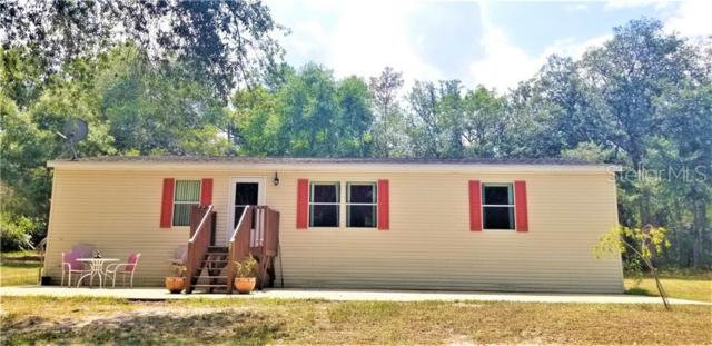 820 Still Road, Pierson, FL 32180 (MLS #V4907745) :: GO Realty