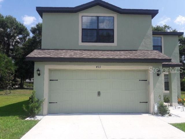 433 Country View Circle, Deland, FL 32720 (MLS #V4907756) :: The Duncan Duo Team