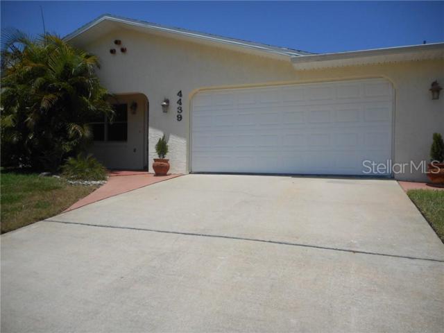 4439 Doris Drive, New Smyrna Beach, FL 32169 (MLS #V4907757) :: The Duncan Duo Team