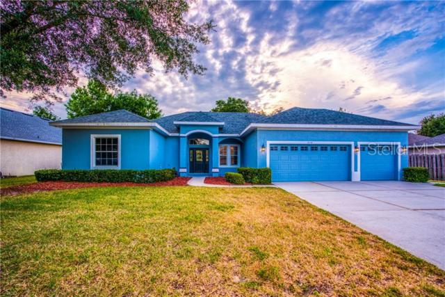 Address Not Published, Debary, FL 32713 (MLS #V4907766) :: The Duncan Duo Team