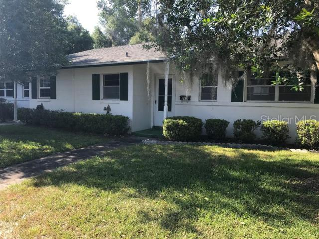 241 N Hill Avenue #241, Deland, FL 32724 (MLS #V4907811) :: Florida Life Real Estate Group