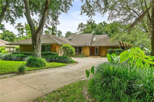 43 Forest View Way, Ormond Beach, FL 32174 (MLS #V4907812) :: Cartwright Realty
