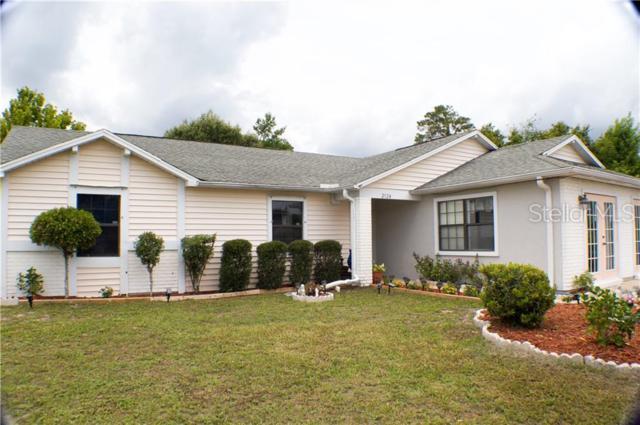 2524 Otis Avenue, Deltona, FL 32738 (MLS #V4907846) :: Premium Properties Real Estate Services