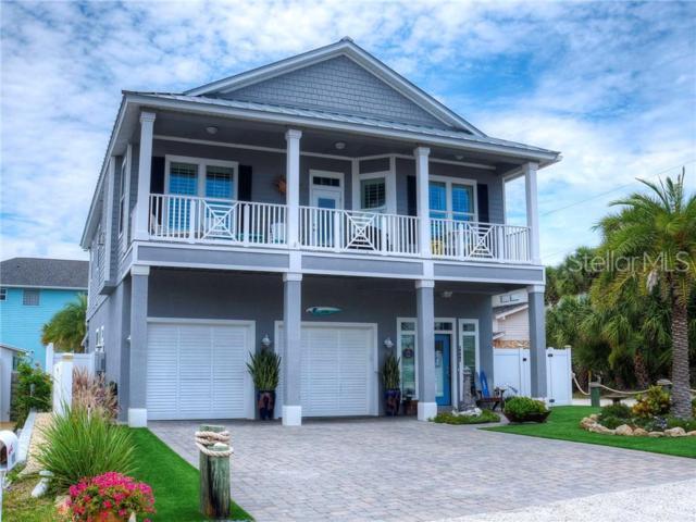 2506 Hill Street, New Smyrna Beach, FL 32169 (MLS #V4907863) :: The Duncan Duo Team