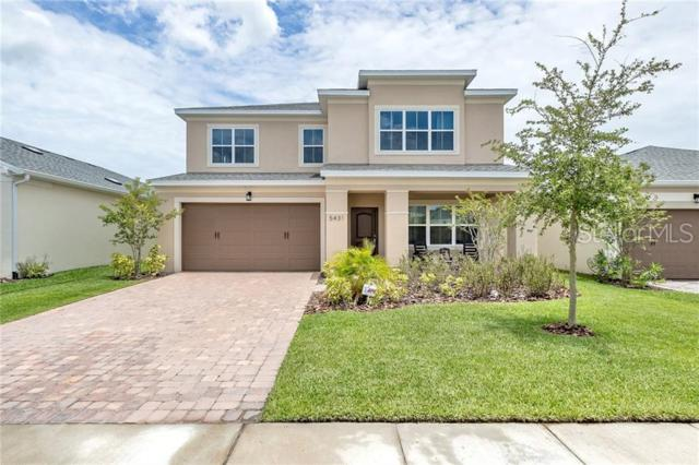 Address Not Published, Port Orange, FL 32128 (MLS #V4907875) :: Florida Life Real Estate Group