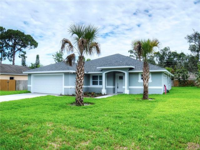 2507 Queen Palm Drive, Edgewater, FL 32141 (MLS #V4907893) :: The Duncan Duo Team