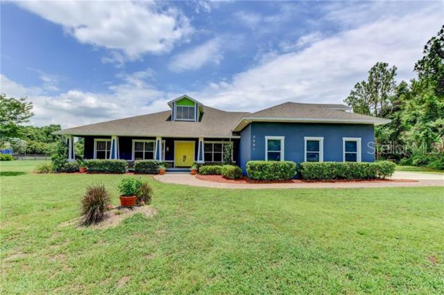 2901 Trevor Lane, Deland, FL 32720 (MLS #V4907899) :: Griffin Group