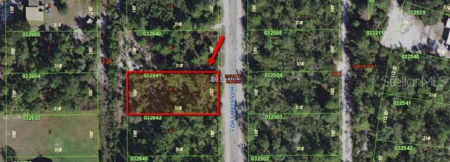 Fort Myers Drive, Indian Lake Estates, FL 33855 (MLS #V4907902) :: Cartwright Realty