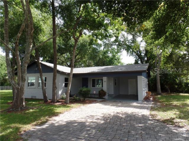 100 Colomba Road, Debary, FL 32713 (MLS #V4907920) :: Bustamante Real Estate