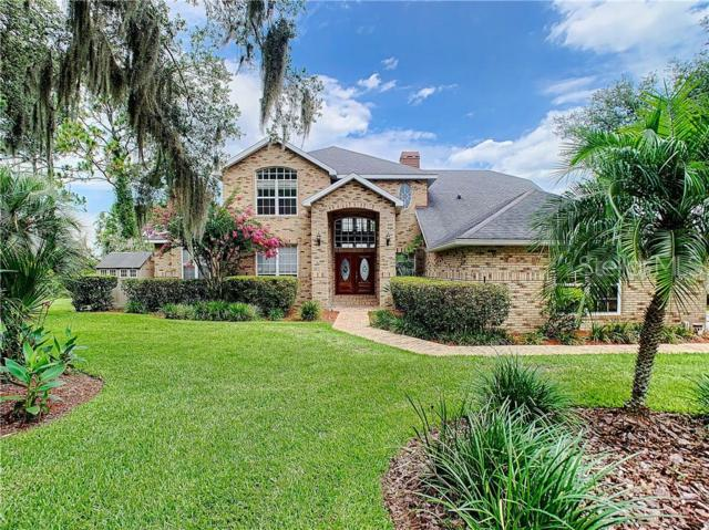 3627 Royal Fern Circle, Deland, FL 32724 (MLS #V4907921) :: Griffin Group