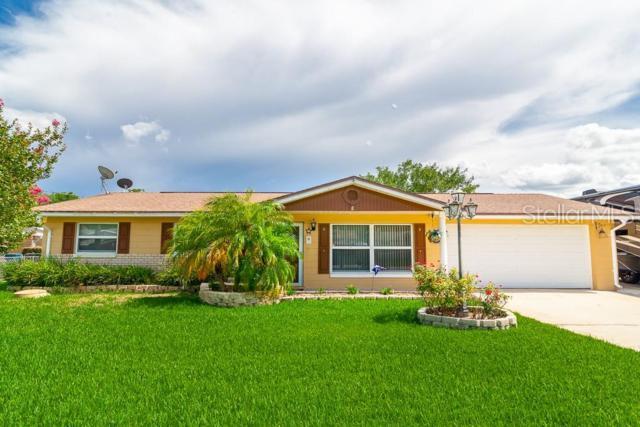 1605 Paradise Lane, Astor, FL 32102 (MLS #V4907931) :: Andrew Cherry & Company