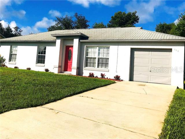 Address Not Published, Deltona, FL 32738 (MLS #V4907942) :: Premium Properties Real Estate Services
