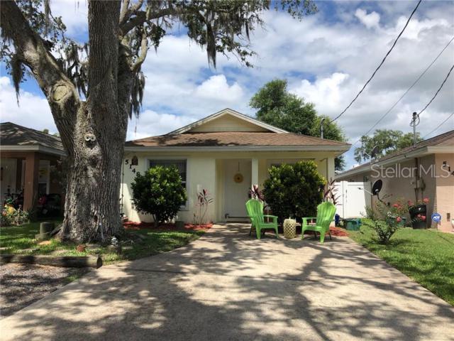 Address Not Published, Port Orange, FL 32127 (MLS #V4907944) :: Dalton Wade Real Estate Group