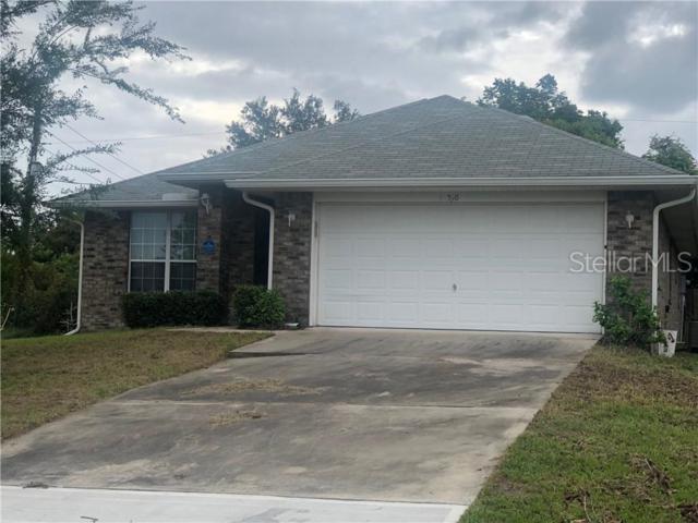510 Mobley Drive, Deltona, FL 32725 (MLS #V4907959) :: Griffin Group