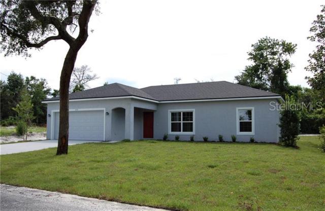420 Hickory Avenue, Orange City, FL 32763 (MLS #V4907960) :: Team Bohannon Keller Williams, Tampa Properties