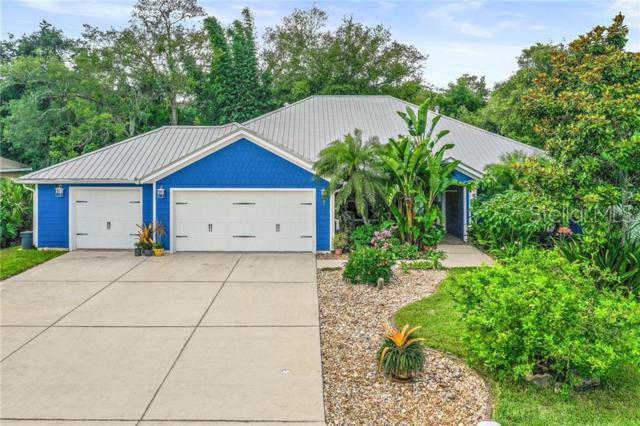 610 Renner Road, Port Orange, FL 32127 (MLS #V4907968) :: The Duncan Duo Team