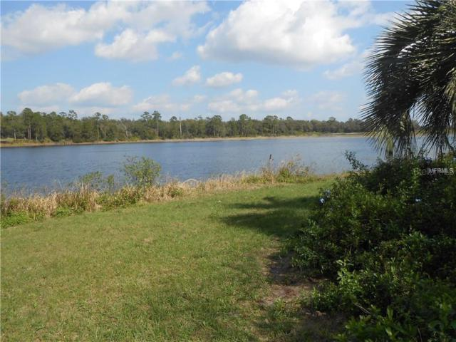 Old Titusville Road, Deltona, FL 32725 (MLS #V4907982) :: Alpha Equity Team