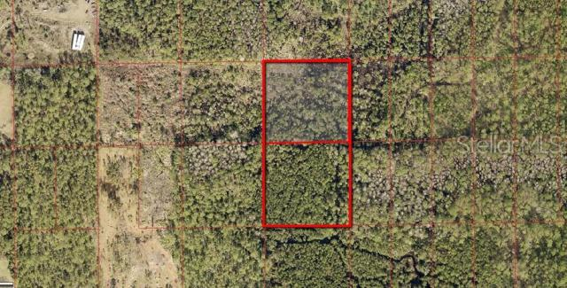 No Street, Lake Helen, FL 32744 (MLS #V4907992) :: Bridge Realty Group