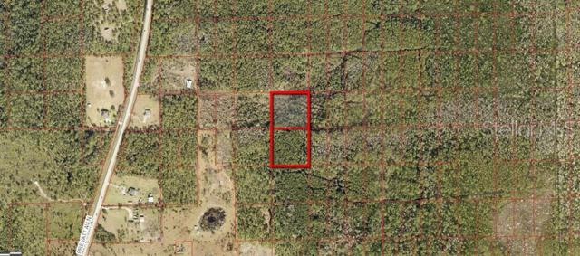 No Street, Lake Helen, FL 32744 (MLS #V4907993) :: Bridge Realty Group
